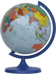 Глобус политический (d=250 мм)