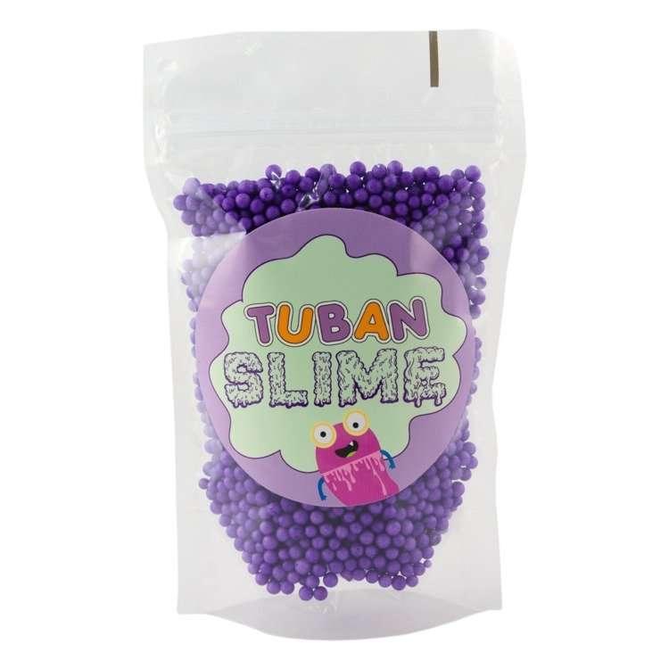 Putuplasta granulas - Violetas (0,2 l)