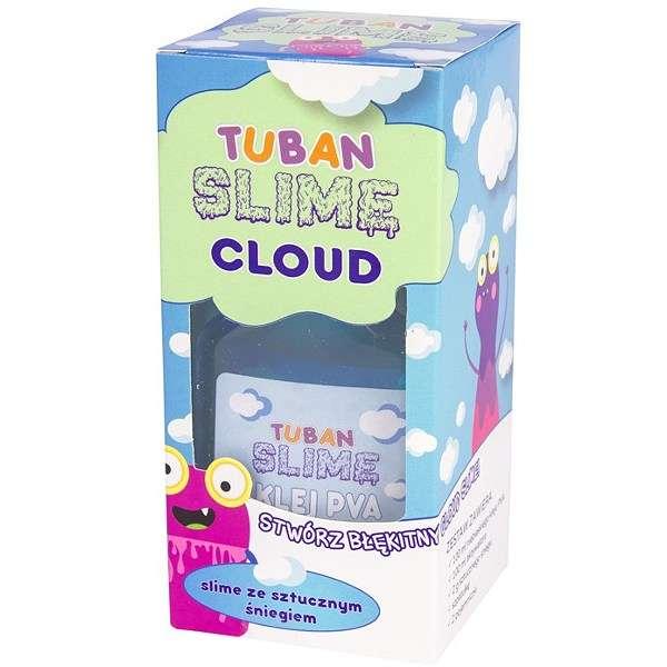 Набор для создания слаймов - Облака