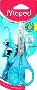 Ножницы MAPED Essentials 13 см для левшей