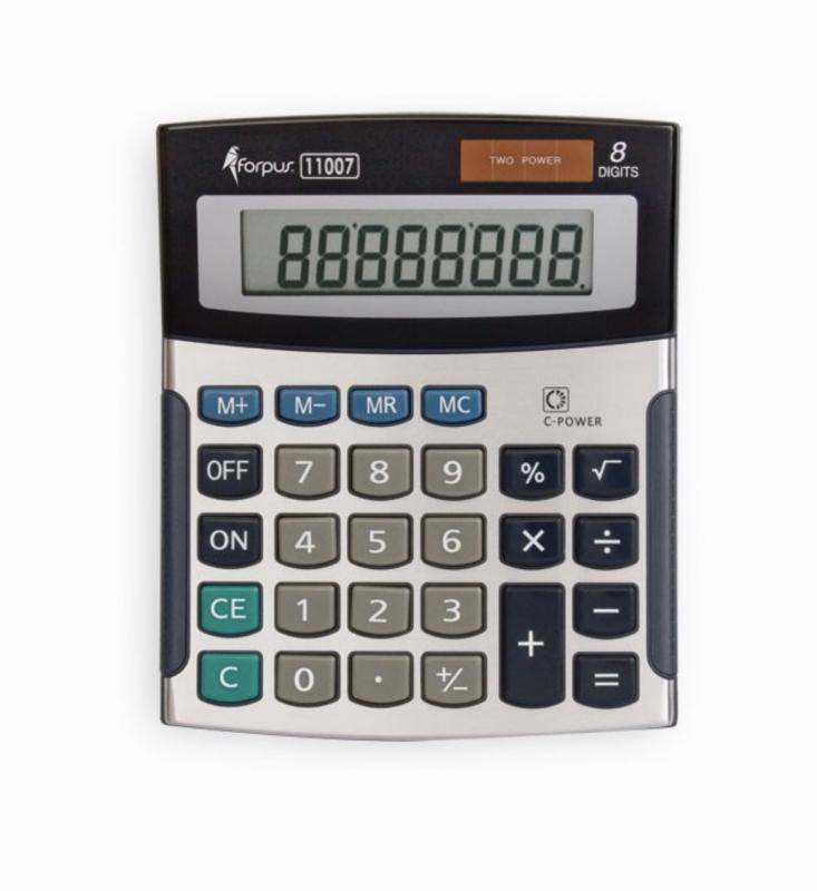Kalkulators FO11007