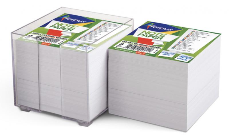Бумага для заметок, 800 листов