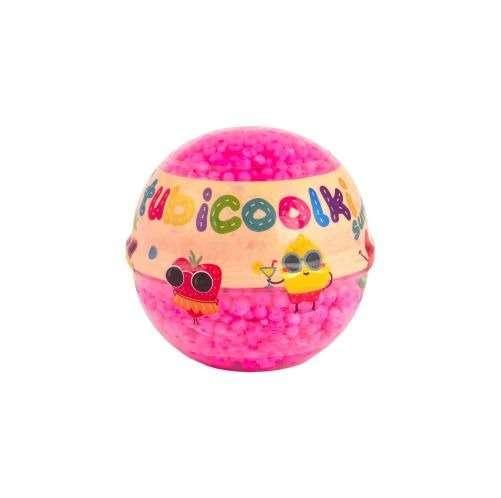 Putaplasta bumbiņas - Pārsteigums. rozā