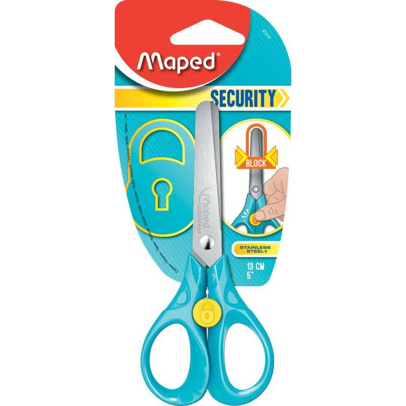 Ножницы MAPED Security 3D 13 см