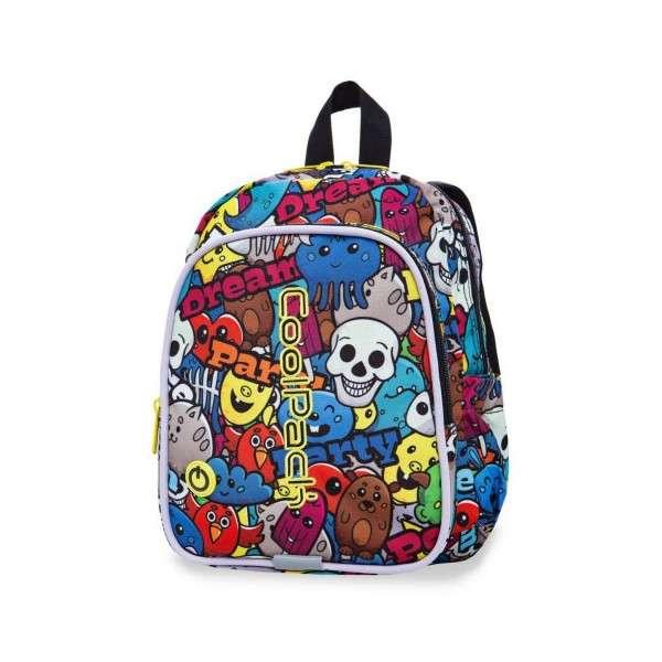 Рюкзак COOL PACK ,LED,маленький