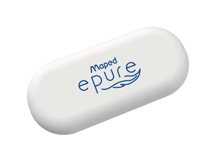 Dzēšgumija Maped Epure