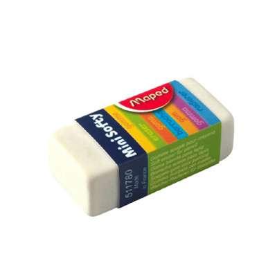 Ластик MAPED Mini Softy