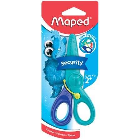Ножницы MAPED Security 12 см
