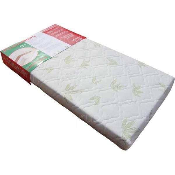 МАТРАС для кроватки домик DREAM HOME