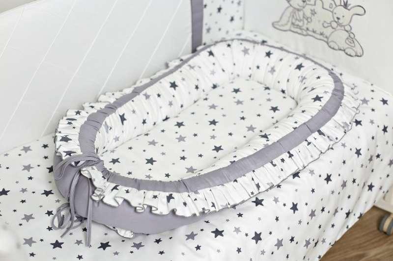 Подушка-гнездышко Звездочет