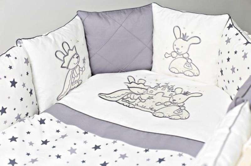 Комплект постельного белья, 6 предметов Звездочёт