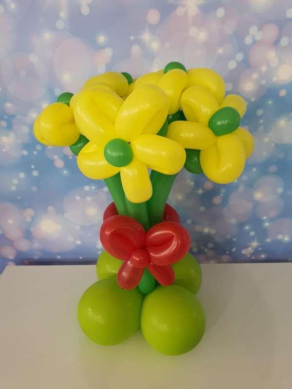 Букет из 5 цветочков