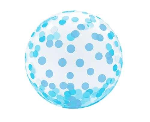 Фольгированный шар 18