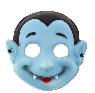 Карнавальная маска ВАМПИР