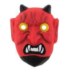 Hellovоna maska