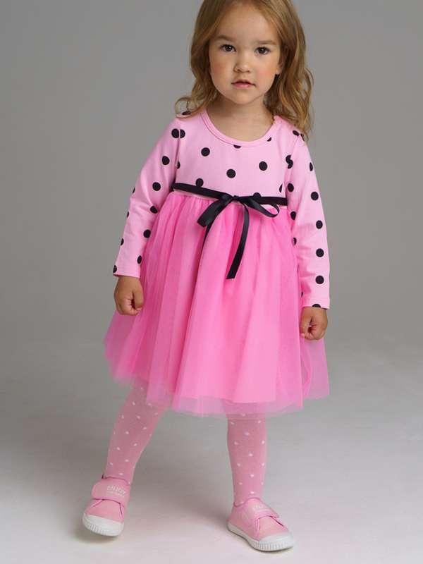 Платье для девочек (размер 80)