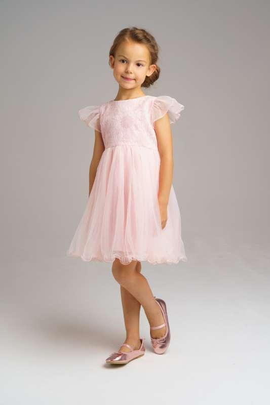 Платье для девочек (размер 110)