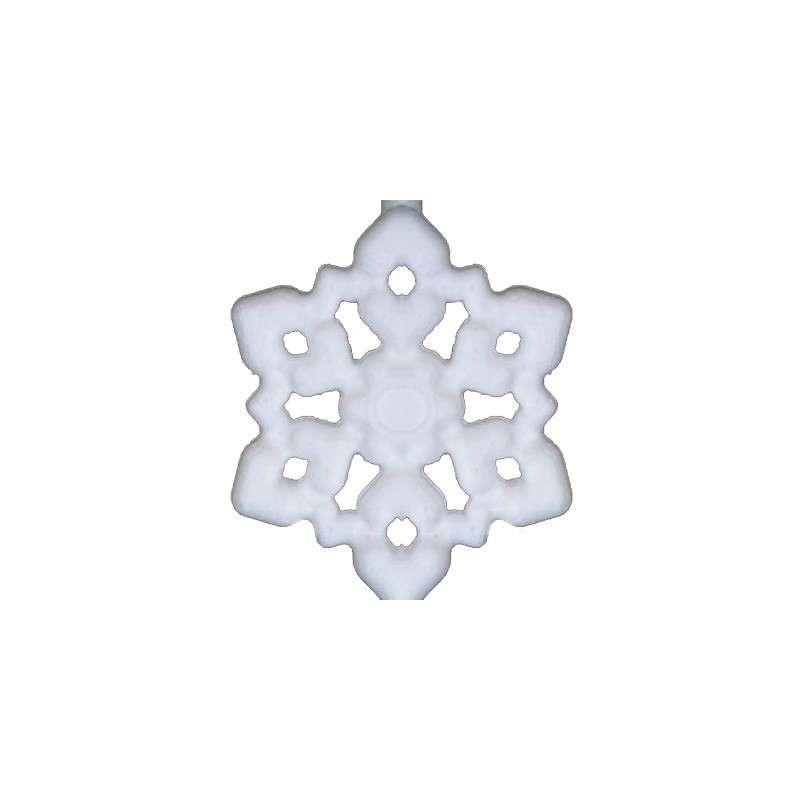 Putuplasta sniegpārsliņa 15cm