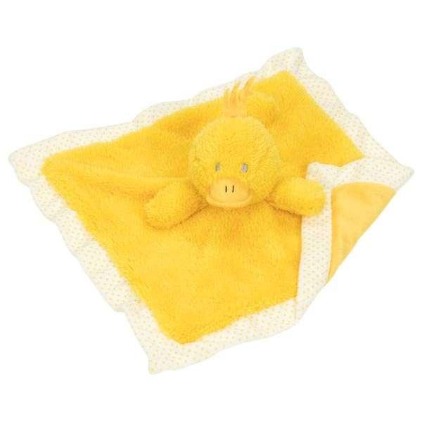 Мягкая игрушка GOKI - Утенок, желтый