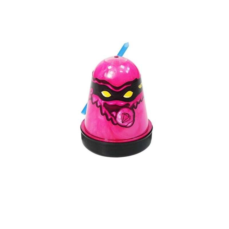 Slime Ninja burvīgs, 130 g. Baidās no aukstuma