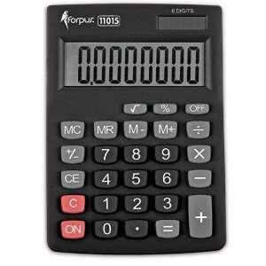 Kalkulators 8-zim. 145x103x31 FOPI