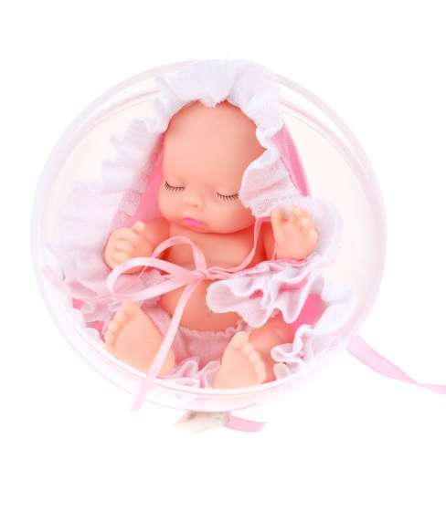 Кукла в шаре CUTE BABY