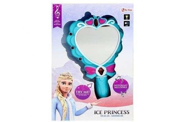 Игрушечное зеркало с подсветкой Ice Princess