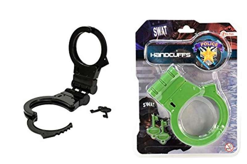 S.W.A.T. игрушечные наручники