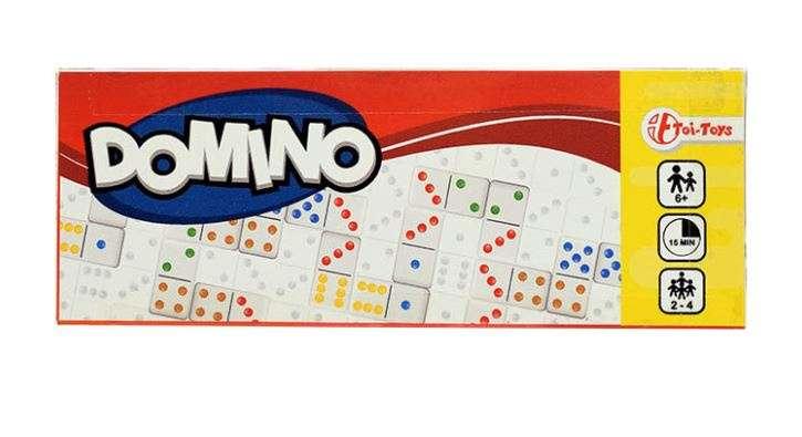 Игра - Домино