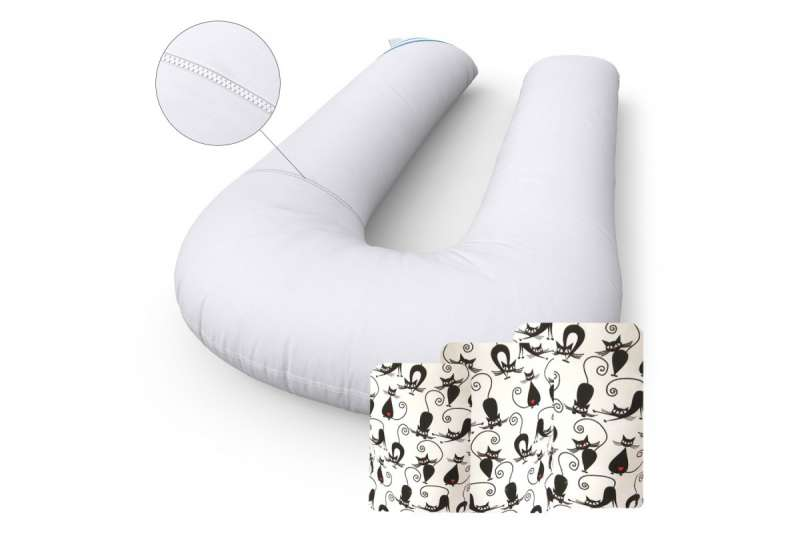 Комплект подушка