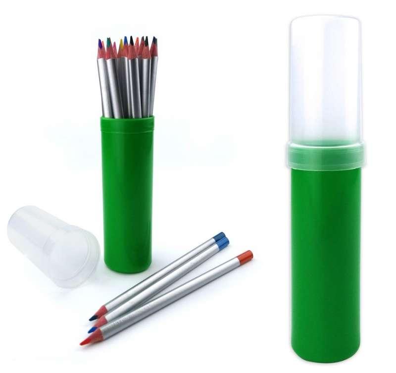 Penālis plastmasas, dažādas krāsas