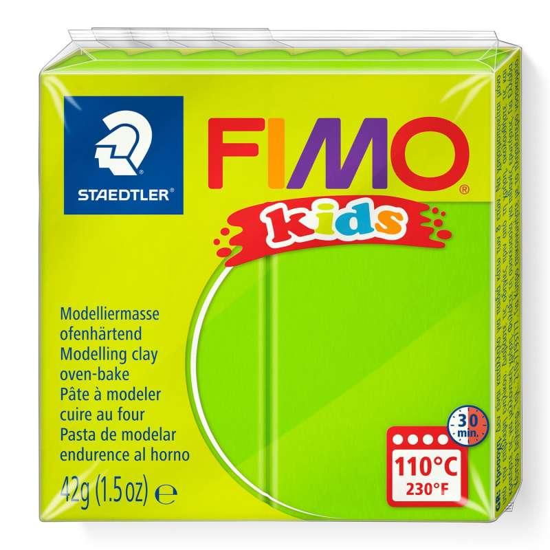 Полимерная глина FIMO KIDS, laim