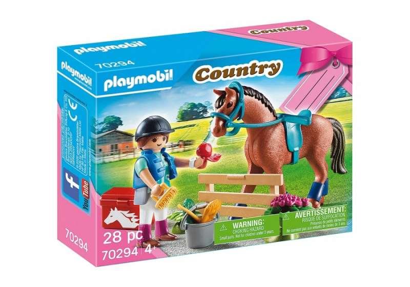 Подарочный набор лошадиная ферма