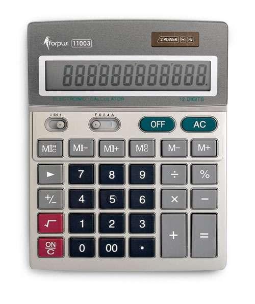 Kalkulators  FOPI 11003