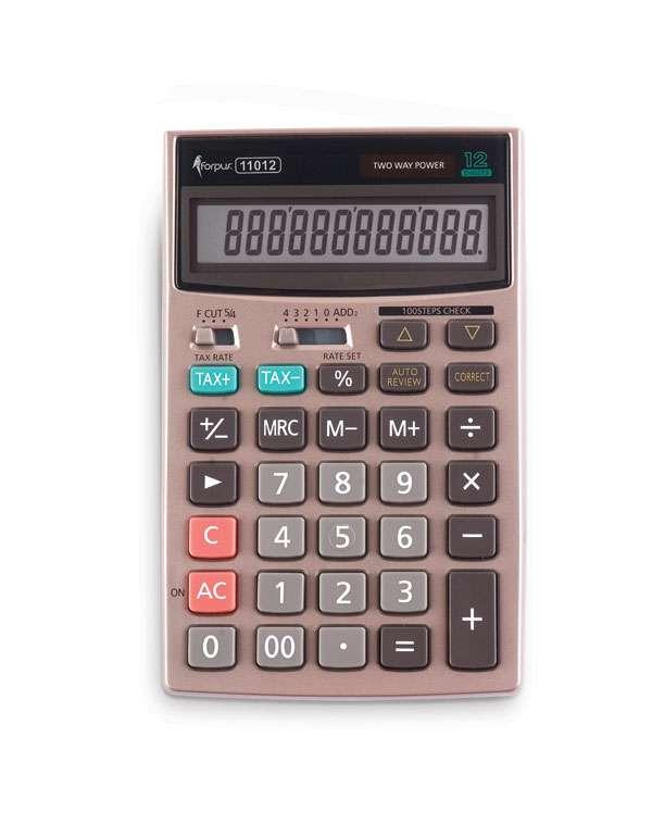 Калькулятор FOPI 11012