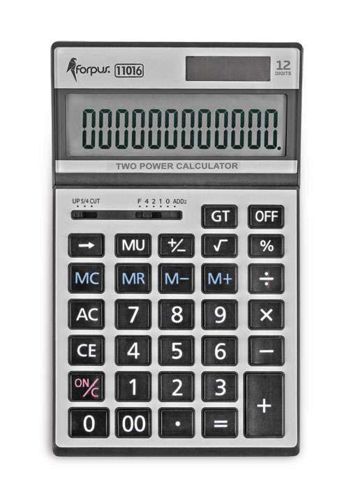 Kalkulators  FOPI 11016