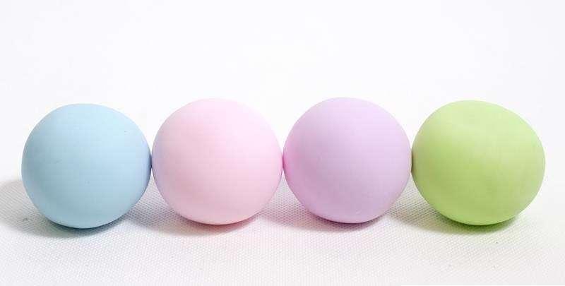 Антистрессовый мяч