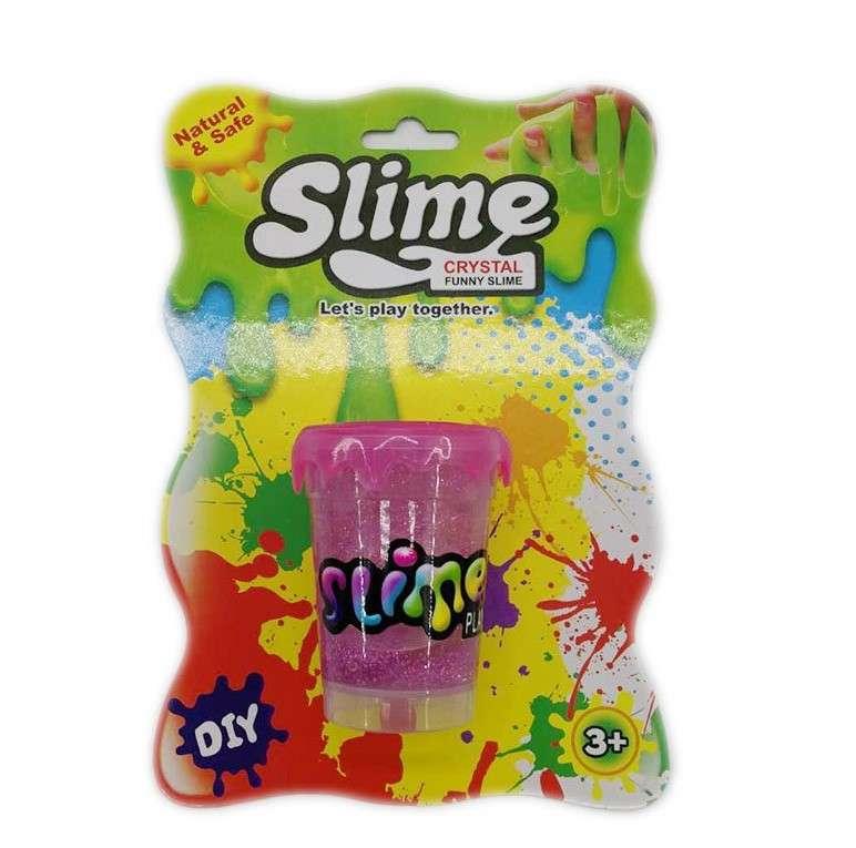 Желейная масса SLIME