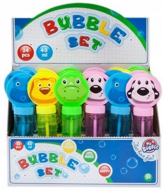 Ziepju burbuļi