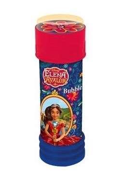 Ziepju burbuļi 55ML