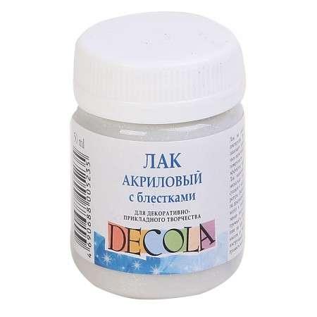 Akrilu laka 50 ml