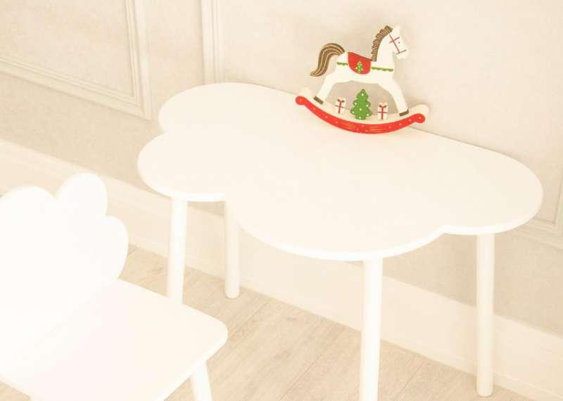 Стол и стул ''Облако''