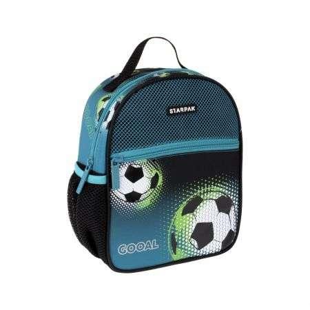 Mugursoma mini Football