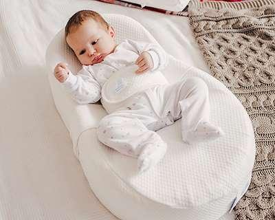 Кокон для новорожденных Зёвушка