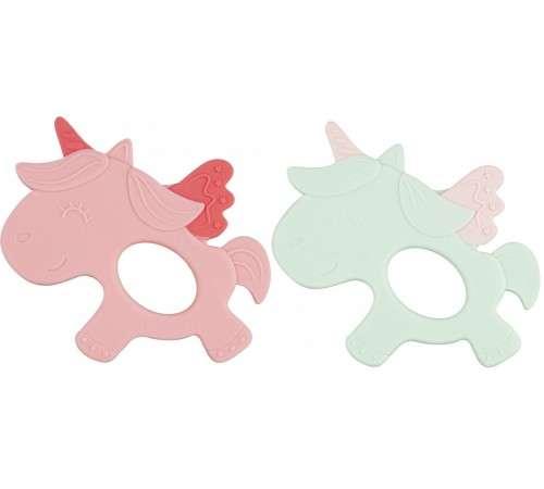 CANPOL BABIES  Прорезыватель-игрушка силиконовая для зубов