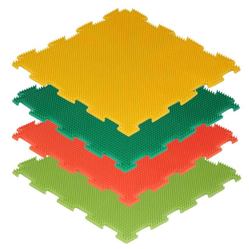 Модульный коврик - Трава (мягкий)
