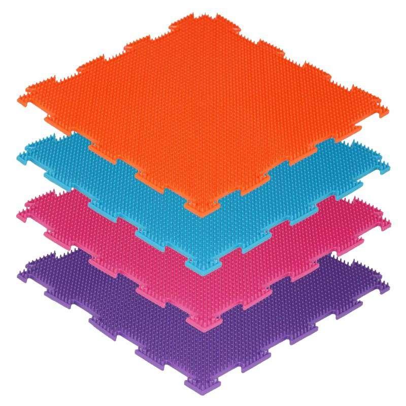 Модульный коврик - Трава (жесткий)