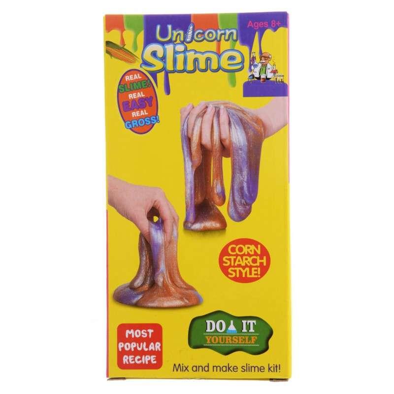 Набор для создания слаймов SLIME UnIcorn
