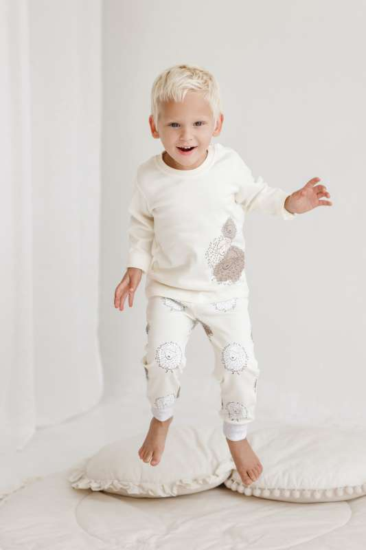 Cango пижама (размер 92)