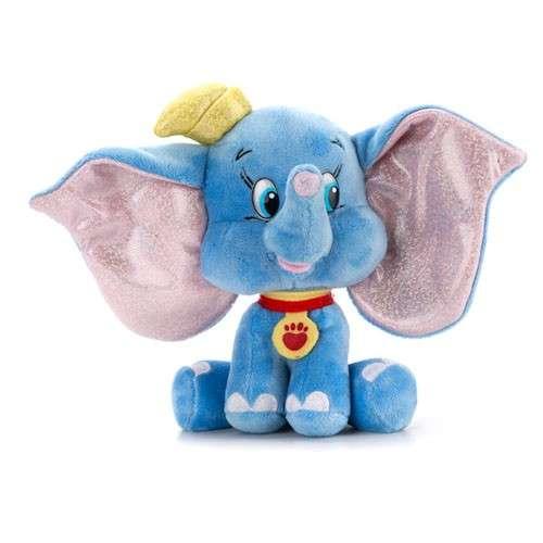 Мягкая музыкальная игрушка   Слоненок Дамбо